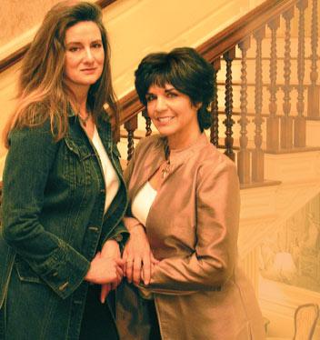 Doreen & Dianne - Reign On