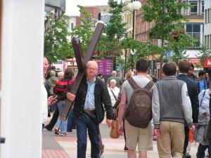 Belfast Downtown